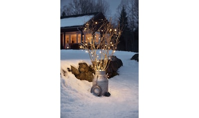 KONSTSMIDE LED-Lichterkette, 240 St.-flammig, LED Lichterkette, mit 8 Funktionen und... kaufen