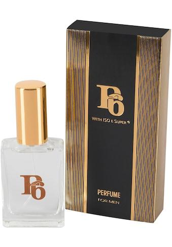 P6 Eau de Parfum »P6« kaufen