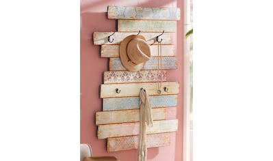 Home affaire Garderobenpaneel »Emma« kaufen
