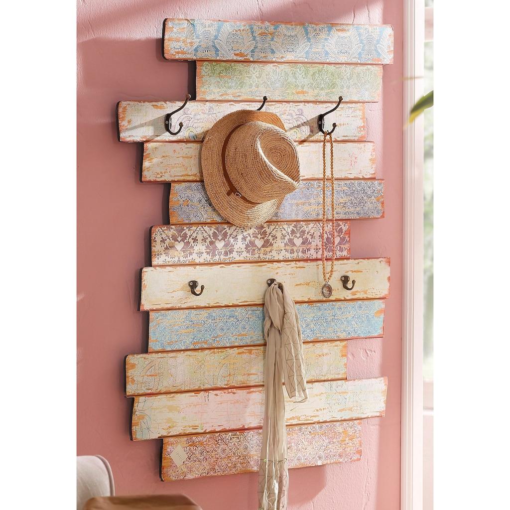 Home affaire Garderobenpaneel »Emma«