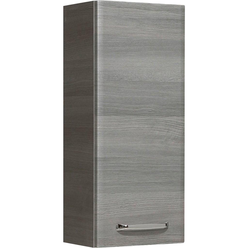 PELIPAL Hängeschrank »Alika«, Breite 30 cm, Metallgriff, Türdämpfer, Glaseinlegeböden