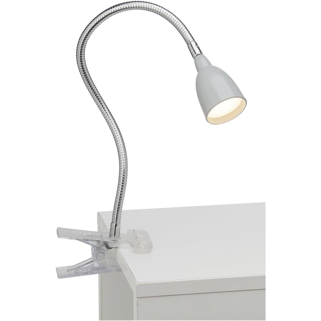 Brilliant Leuchten LED Klemmleuchte