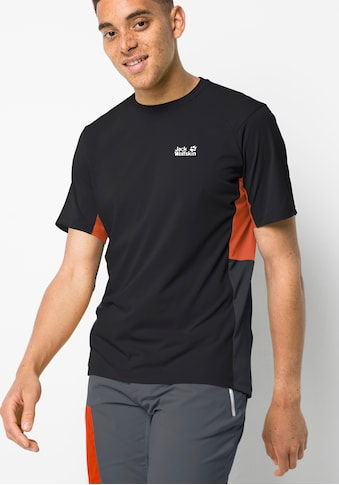 Jack Wolfskin T - Shirt »NARROWS T M« kaufen