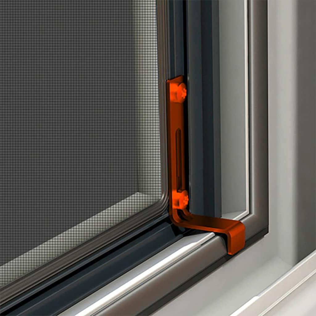 Windhager Insektenschutz-Fenster, BxH: 100x120 cm