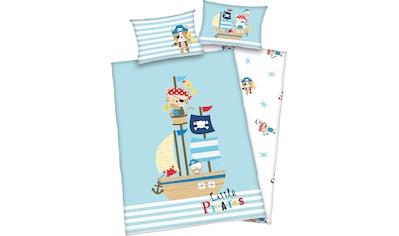 Babybettwäsche »Little Pirate«, Baby Best kaufen