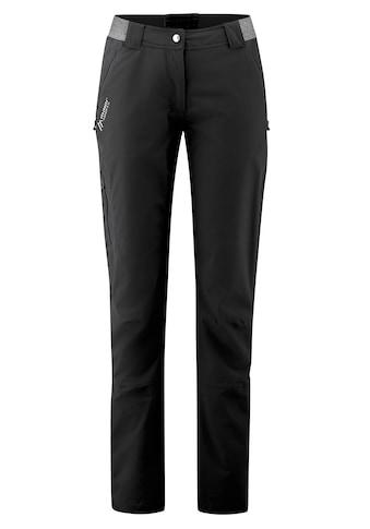 Maier Sports Funktionshose »Norit 2.0 W«, Technische Outdoorhose aus leichtem... kaufen