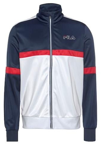 Fila Trainingsjacke »LEO track jacket« kaufen
