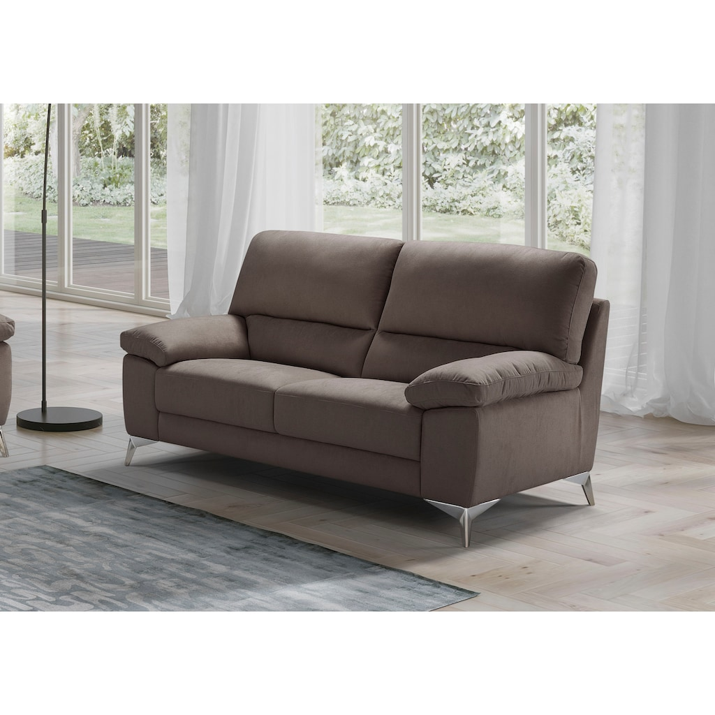 Polodivani 2-Sitzer