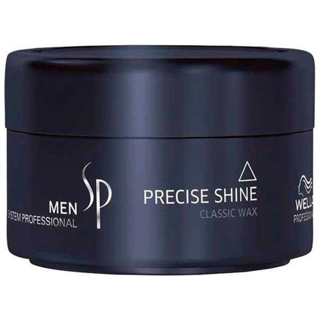 "Wella Professionals Haarwachs ""SP Men Precise Shine"""