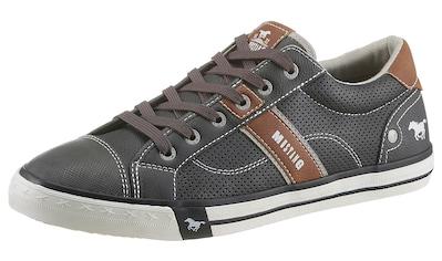 Mustang Shoes Slip-On Sneaker, mit Gummizug zum Schlupfen kaufen