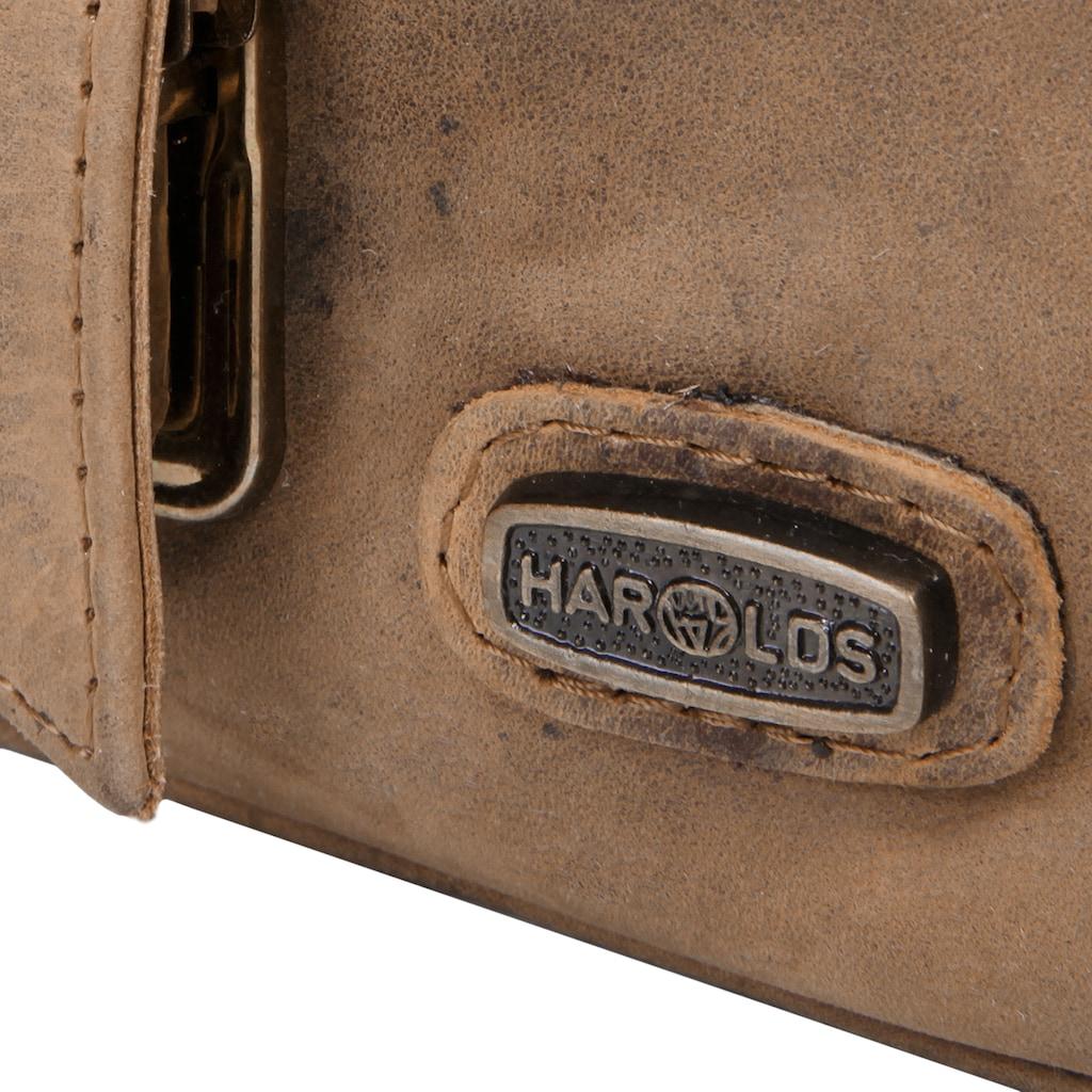 Harold's Messenger Bag »ANTIK«