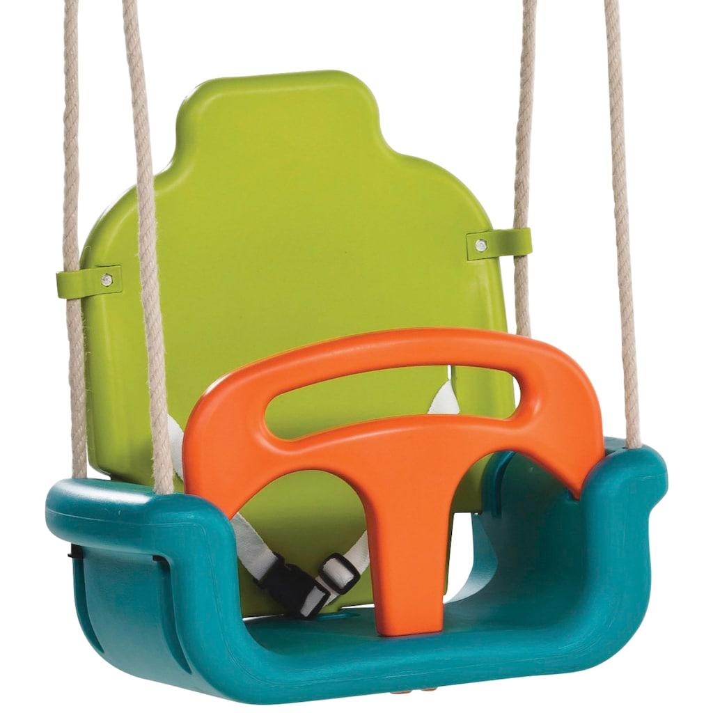 AXI Einzelschaukel »Babyschaukel growing type«, BxTxH: 45x30x46,5 cm