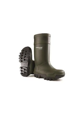 Dunlop Gummistiefel »C662933 Purofort Thermo+ Sicherheits« kaufen