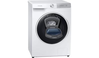 Samsung Waschmaschine »WW9GT754AWH«, WW9GT754AWH kaufen