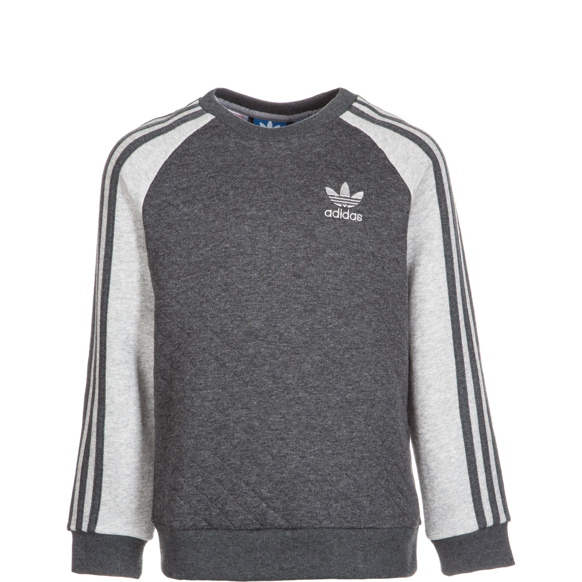 adidas Originals Fleece Crew Sweatshirt Kinder