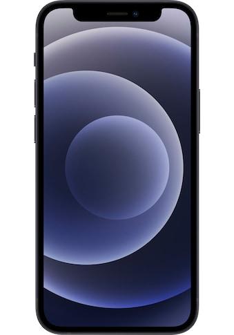 "Apple Smartphone »iPhone 12 mini«, (13,7 cm/5,4 "", 128 GB, 12 MP Kamera), ohne Strom... kaufen"