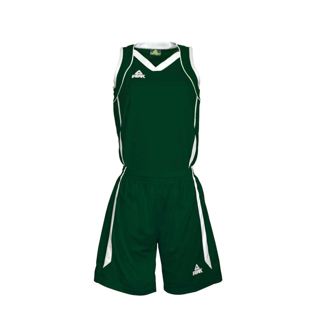 PEAK Basketballtrikot, Set in sportlichem Design