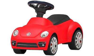 Jamara Rutscherauto »VW Beetle« kaufen