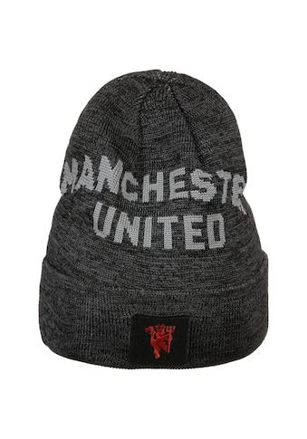 New Era Beanie »Manchester United Scripted« kaufen