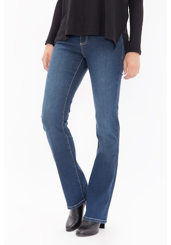 Way of Glory Bootcut - Jeans »Tamara« kaufen