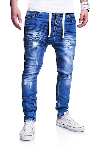 behype Slim - fit - Jeans »Mood« kaufen