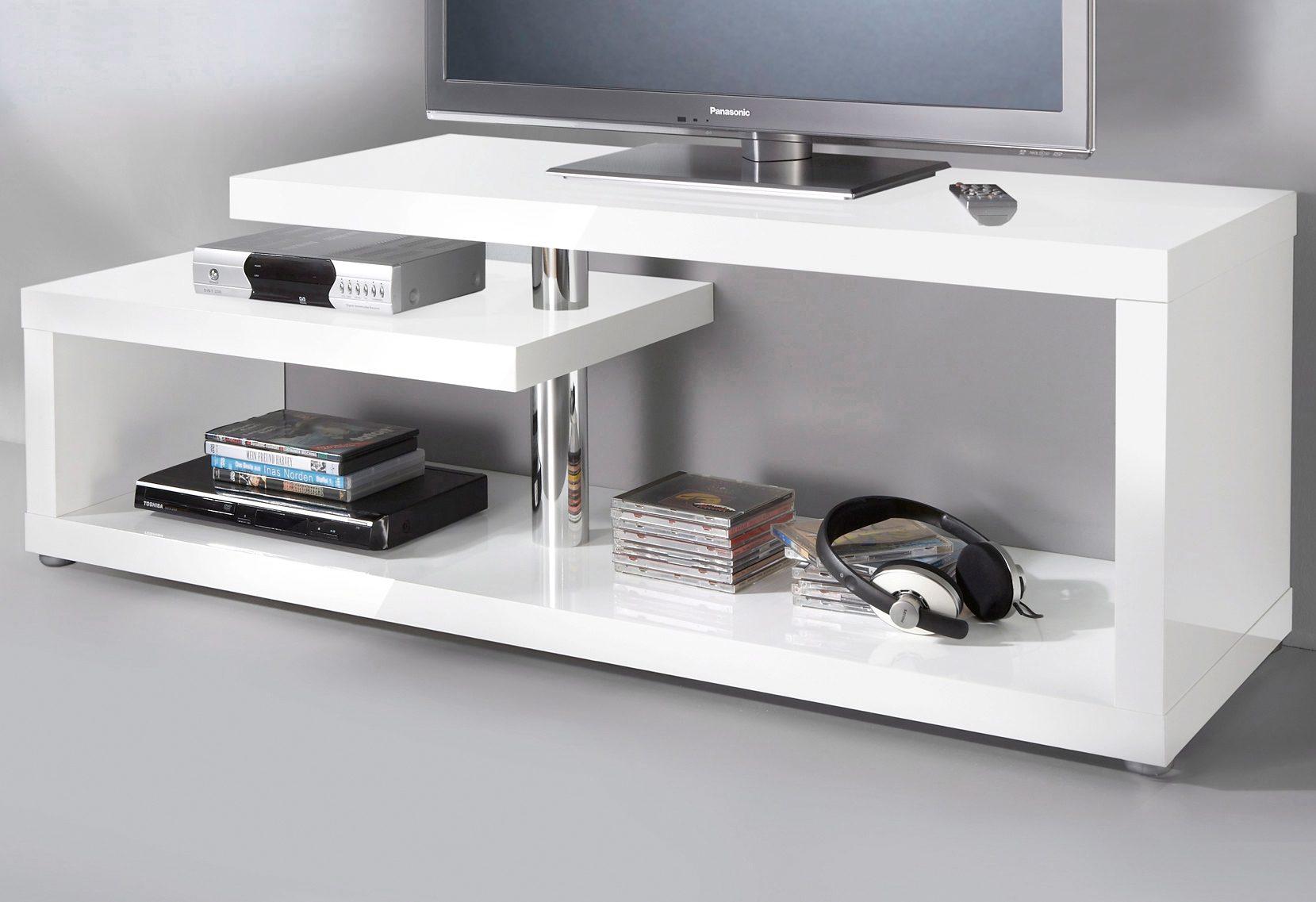 TV-Lowboard HMW Möbel Breite 130 cm