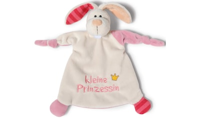 """Nici Schmusetuch """"My First NICI Kollektion, Hase Tilli, Kleine Prinzessin"""", (1 - tlg.) kaufen"""
