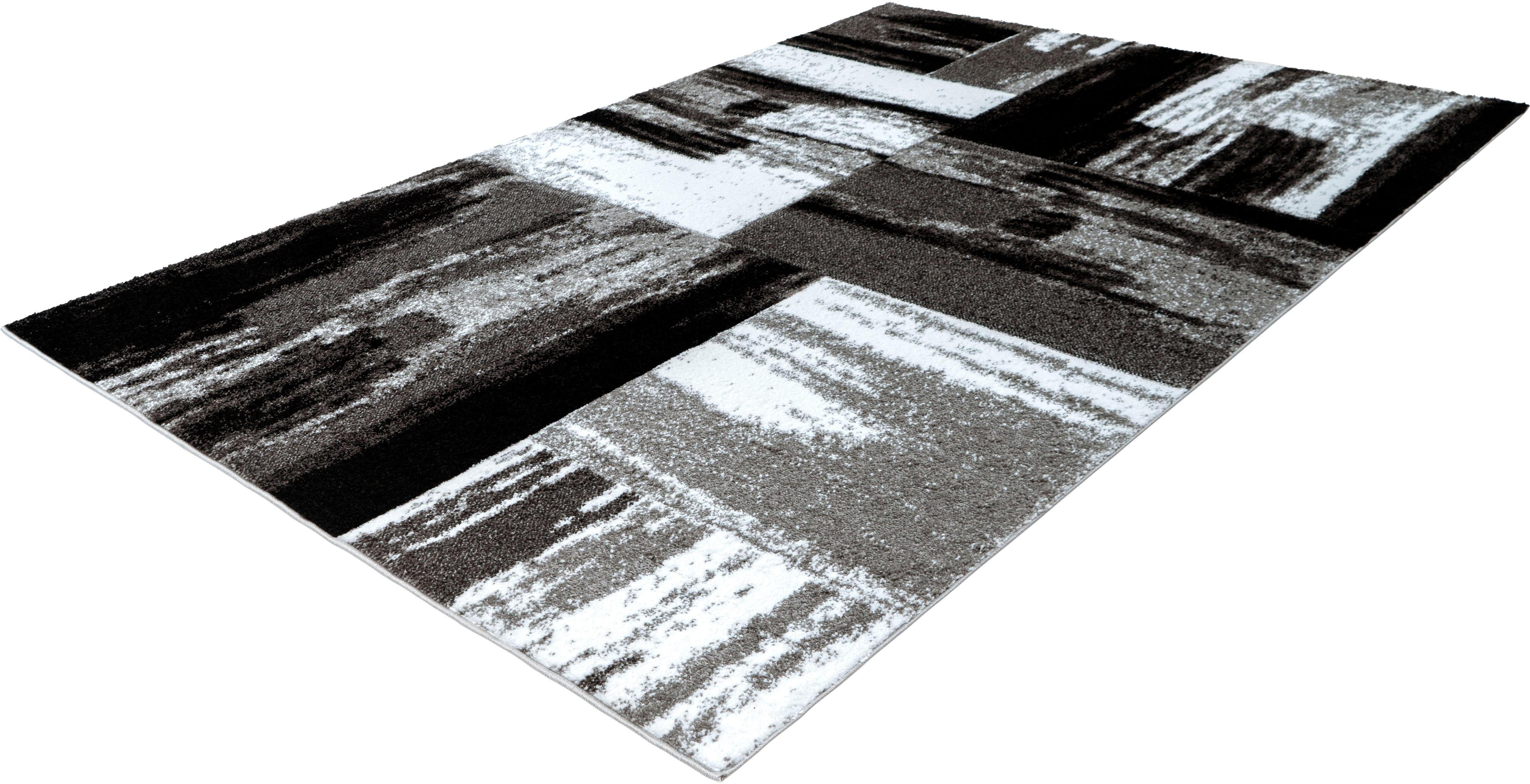Teppich Astro 300 calo-deluxe rechteckig Höhe 14 mm maschinell gewebt