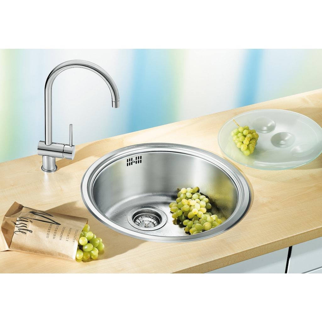 Blanco Küchenspüle »RONDOSOL«