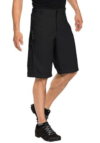 VAUDE Fahrradhose »Men's Ledro Shorts« kaufen