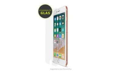Artwizz Schutzfolie aus Glas mit Splitterschutz »SecondDisplay für iPhone 6 Plus, 7 - ,8 Plus« kaufen
