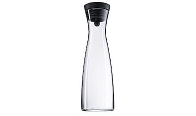 WMF Wasserkaraffe 1,5l, mit Kippdeckel »Basic« kaufen