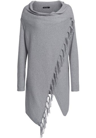 Zwillingsherz XXL-Schal kaufen