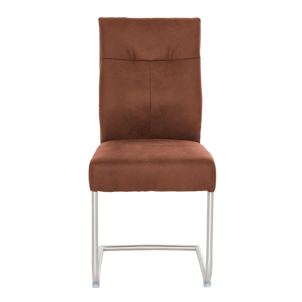 NIEHOFF SITZMÖBEL Freischwinger »Komfort«