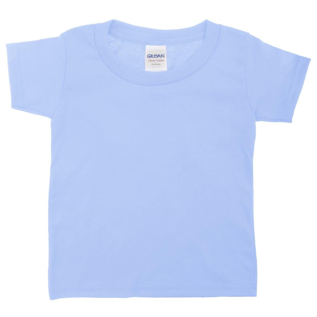 Gildan T-Shirt »Unisex Kurzarm- für Kleinkinder / Kinder«