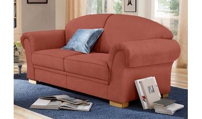 Home affaire 2-Sitzer »Amrum«, mit Federkern kaufen