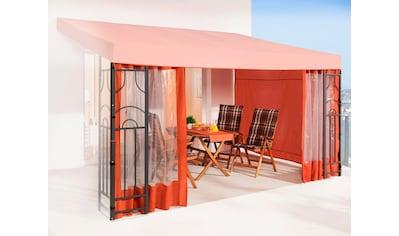 Quick Star Pavillonseitenteile, für Modell Romana 300x400 cm kaufen