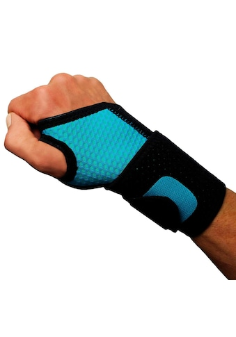 CoolFit by prorelax Handgelenkbandage »PX-WR-41649«, für Rechts- & Linkshänder kaufen