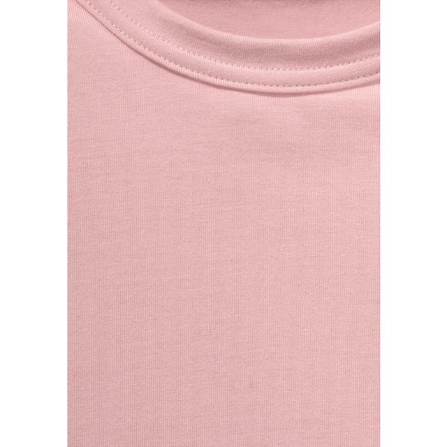 Langarmshirt (Packung, 3er-Pack)