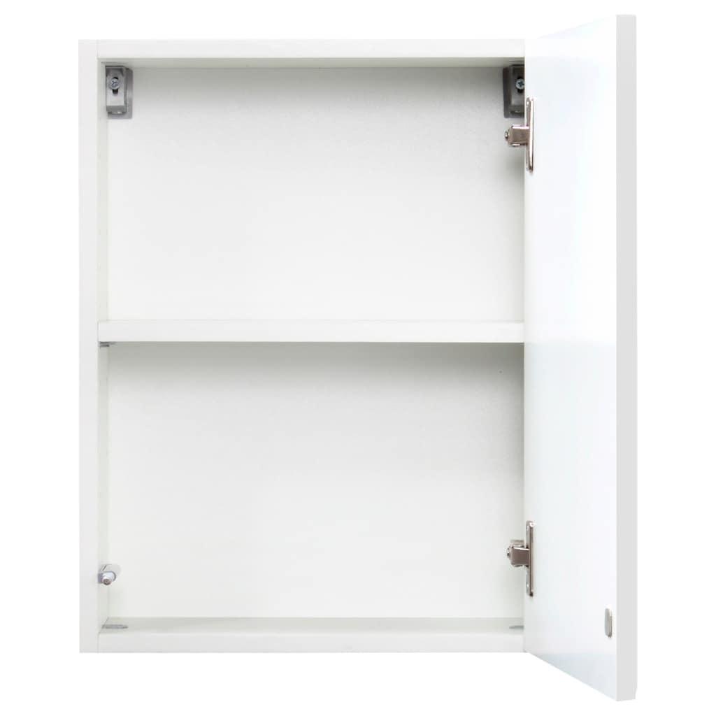 HELD MÖBEL Hängeschrank »Siena«, Breite 40 cm, mit welchselbarem Türanschlag