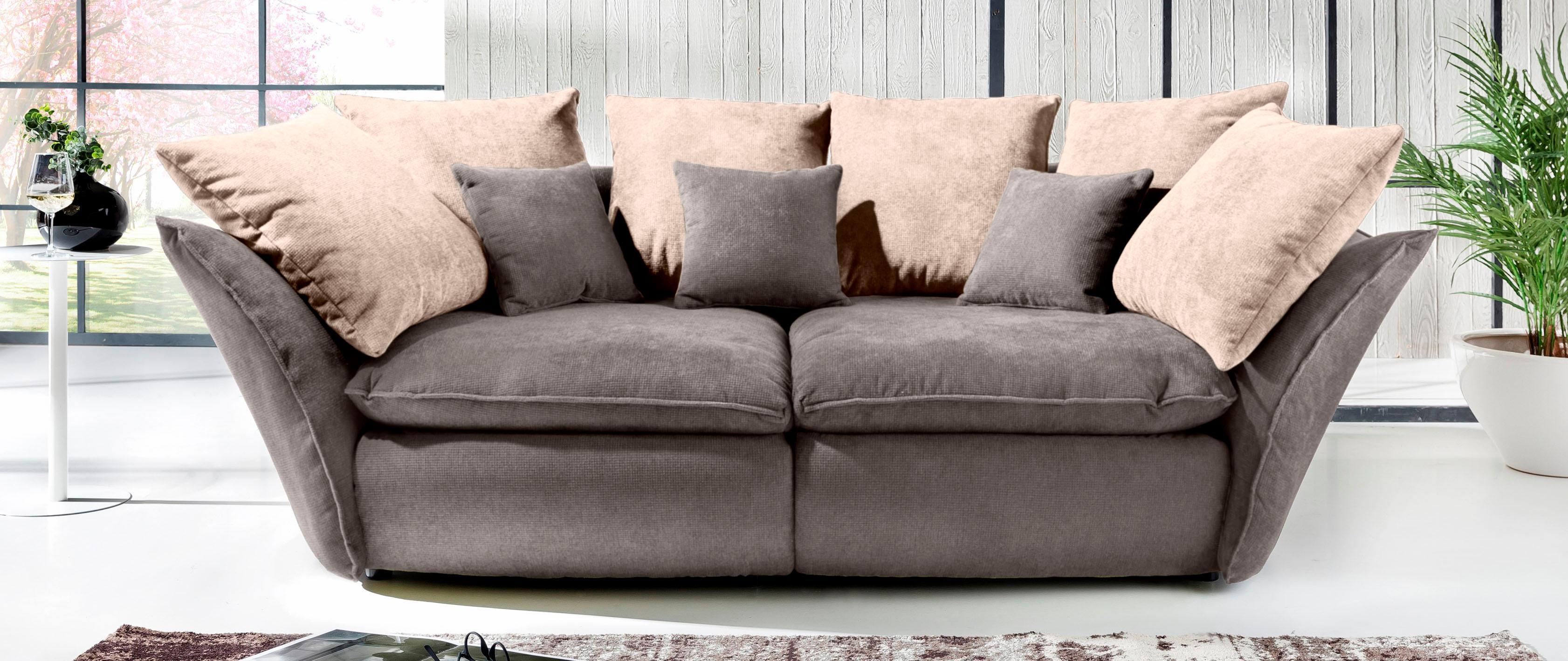 Home affaire Big Sofa Heartbeat bestellen