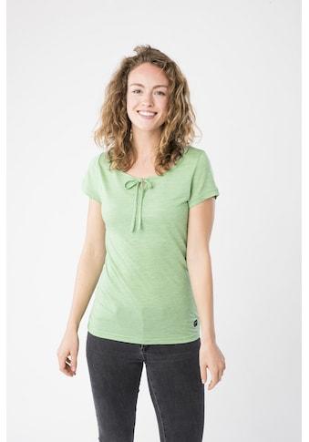 SUPER.NATURAL T - Shirt »W RELAX TEE« kaufen