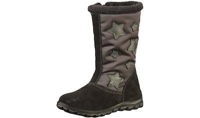 Pepino Stiefel »Leder/Textil« kaufen