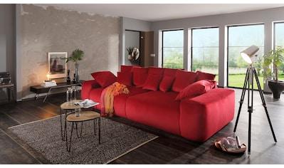 Home affaire Big - Sofa »Sundance« kaufen