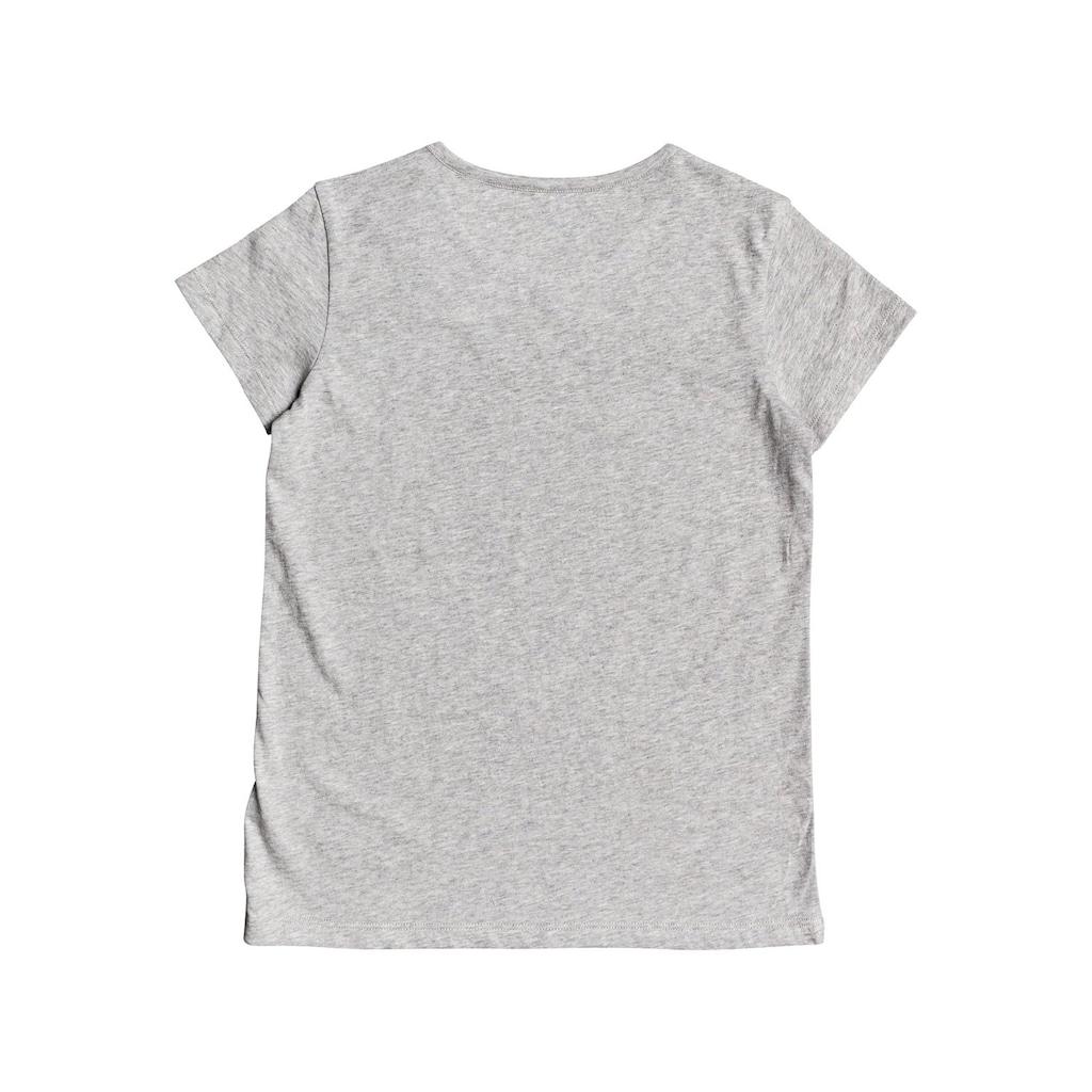 Roxy T-Shirt »Endless Music Print B«
