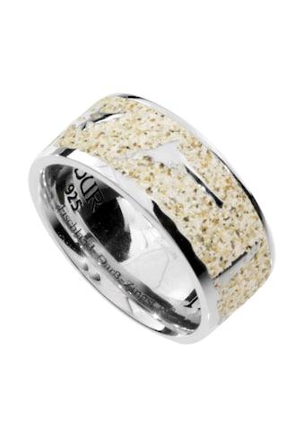 OSTSEE - SCHMUCK Fingerring »Fischland - Darß - Zingst Silber 925/000 ,« kaufen