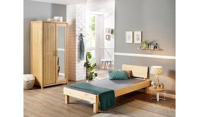Home affaire Massivholzbett »Modia« kaufen