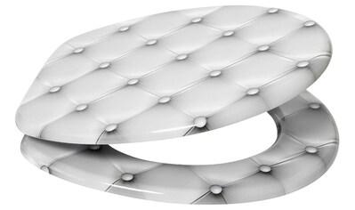 SANILO WC - Sitz »Comfort«, mit Absenkautomatik kaufen