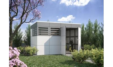 Skanholz Gartenhaus »CrossCube Sydney 4« kaufen