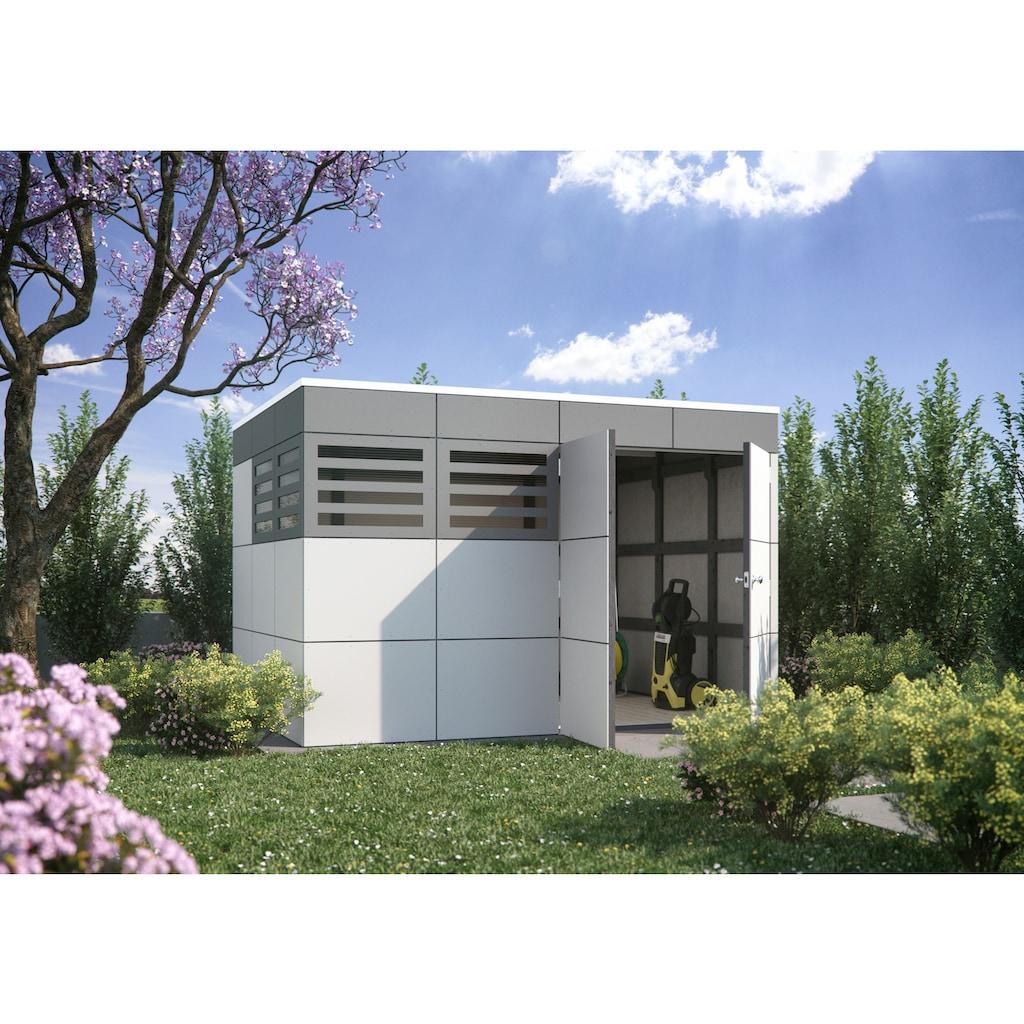 Skanholz Gartenhaus »CrossCube Sydney 4«